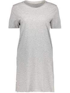 Only T-shirt onlARIA S/S PRINT TOP BOX ESS 15137277 Light Grey Melange