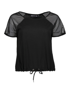 Only Play Sport shirt onpNIKI SS TEE 15131067 Black
