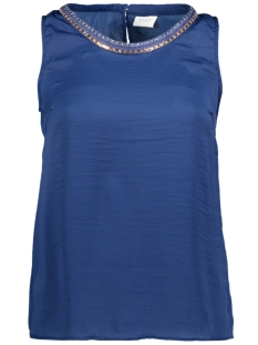Vila Top VITANIA S/L TOP/DC 14040075 Estate Blue
