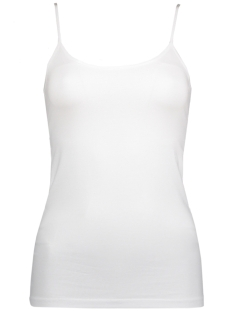Only Top onlLIVE LOVE NEW STRAP SINGLET NOOS 15131595 White