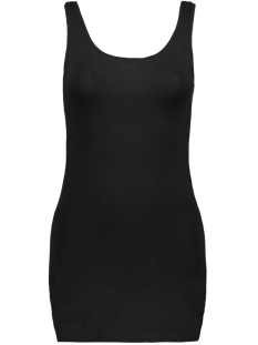 Only Top onlLIVE LOVE NEW LONG TANK TOP NOOS 15132021 Black