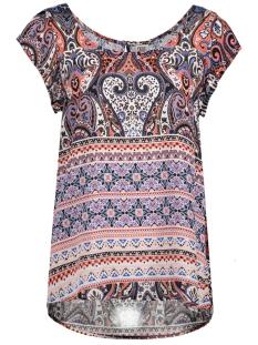 Saint Tropez T-shirt P1218 7306