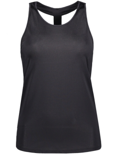 Only Play Sport top onpTENNA SL TRAINING TOP 15130999 Black