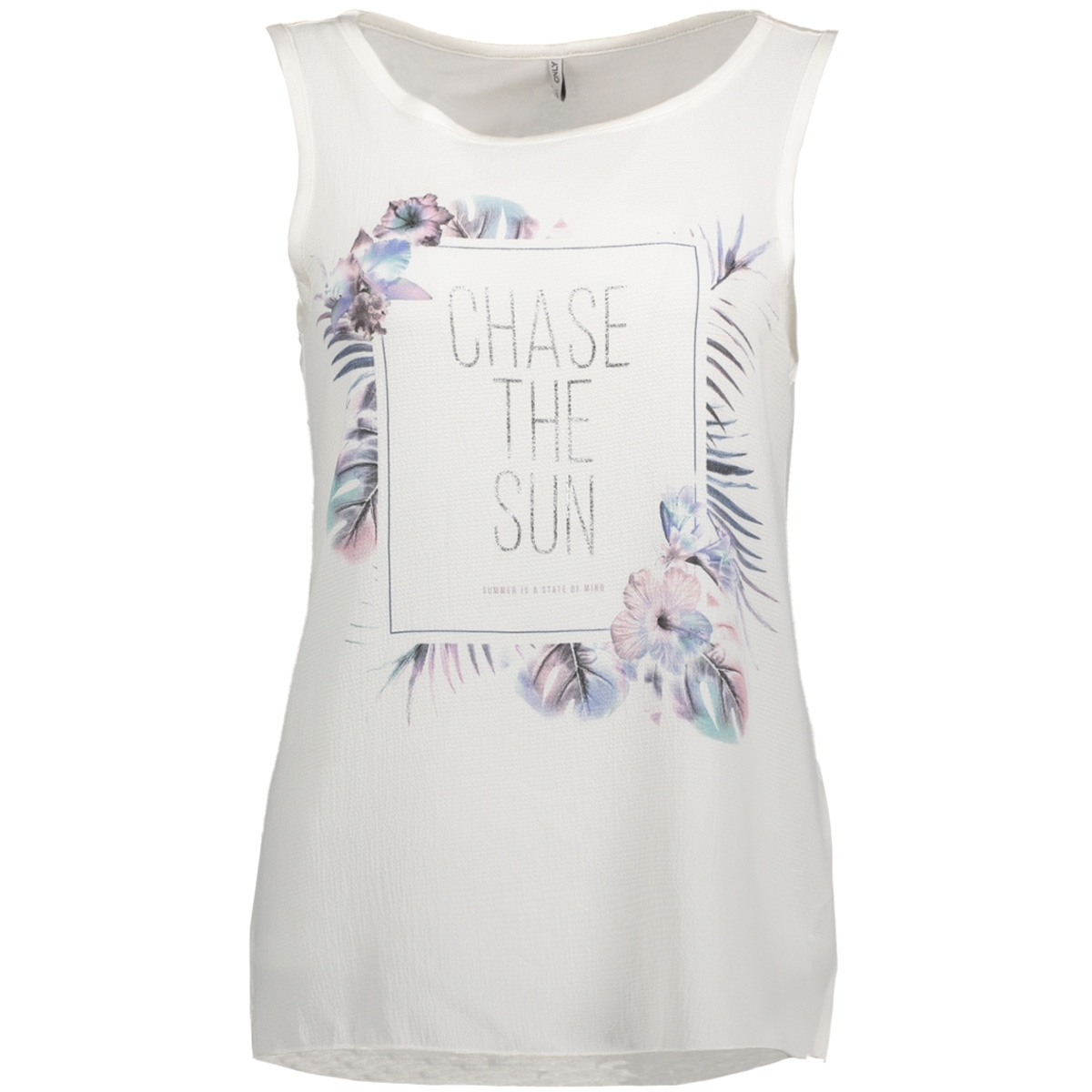 onlprim s/l amour/chase top box ess 15138270 only top cloud dancer/chase
