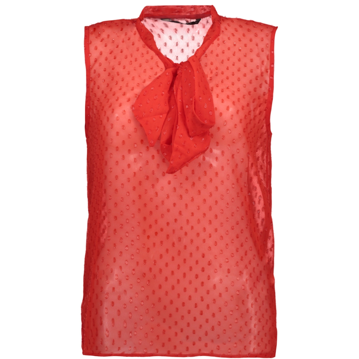 onladrianna s/l bow top wvn 15145196 only top high risk red