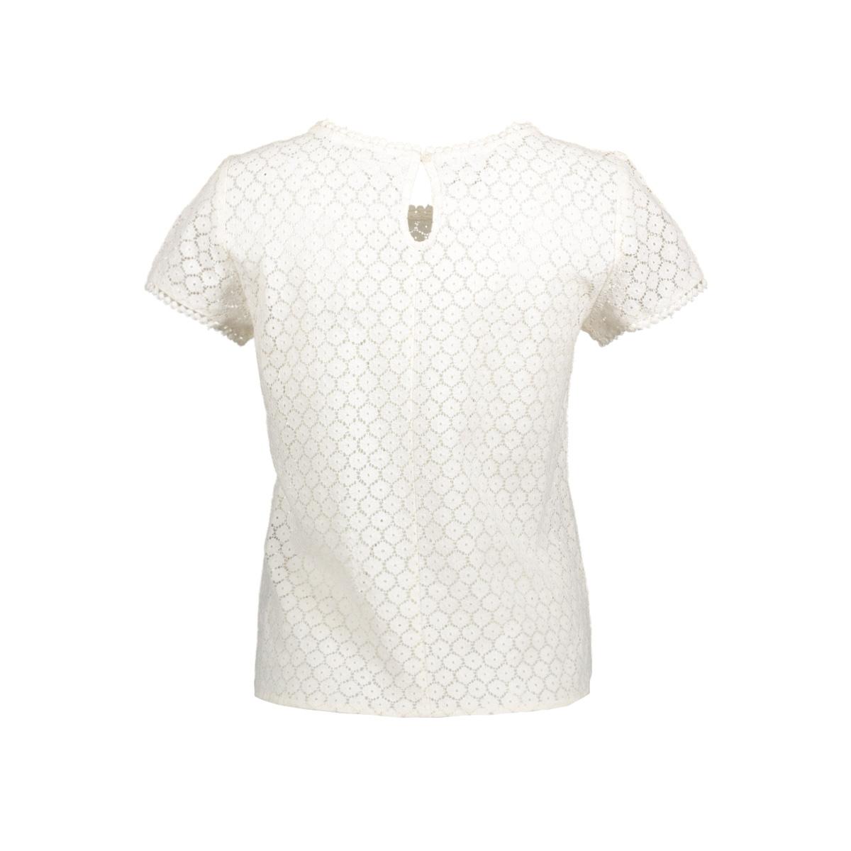 onlline fairy s/s top wvn 15137034 only t-shirt cloud dancer