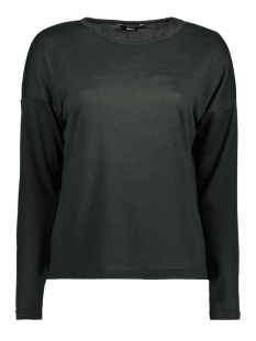 Only Trui onlELCOS RORI L/S TOP JRS 15142350 Scarab