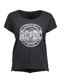 Only T-shirt onlACDC S/S TOP JRS 15145474 Phantom