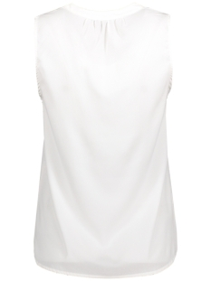 vmmiami s/l top nfs 10189719 vero moda top snow white
