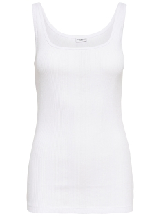 JDYGUMMYBEAR TANK TOP JRS 15132221 White