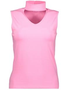onlLIVE LOVE CHOKER S/L TOP JRS 15148302 Prism Pink