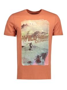 Jack & Jones T-shirt JJVSURF SS TEE 12128371 Aragon