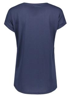 vidreamers pure t-shirt-noos 14025668 vila t-shirt total eclipse