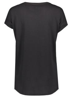 vidreamers pure t-shirt-noos 14025668 vila t-shirt black