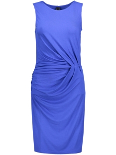 vmrey s/l short dress nfs 10190387 vero moda jurk surf the web