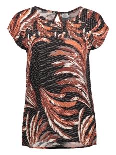 Saint Tropez T-shirt R1015 0001
