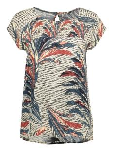 Saint Tropez T-shirt R1015 9313