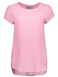 Vero Moda T-shirt BOCA SS BLOUSE COLOR 10104053 Orchid Smoke