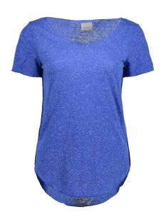 Vero Moda T-shirt VMLUA SS TOP COLOR 10165465 Surf The Web