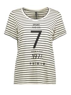 Zoso T-shirt HELENE OFF WHITE