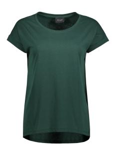 Vila T-shirt VIDREAMERS PURE T-SHIRT-NOOS 14025668 Pine Grove