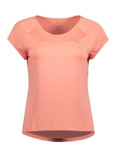 Only Play Sport shirt onpLULU TRAINING SS TEE 15133898 Lantana
