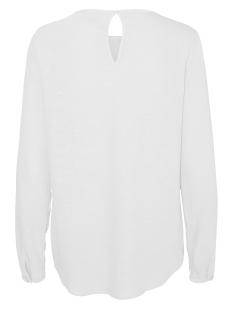 vmasta ls blouse noos 10160737 vero moda blouse snow white
