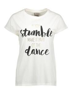 VMNORA SS WIDE TOP JRS GA BOO 10179969 Snow White/ Stumble Dance