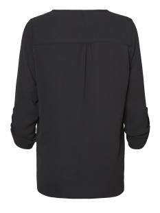 vmsasha 3 4 top a noos 10182497 vero moda blouse black f6409ae0d9e8