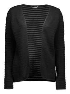 Only Vest onlCRYSTAL LS CARDIGAN NOOS 15116277 Black