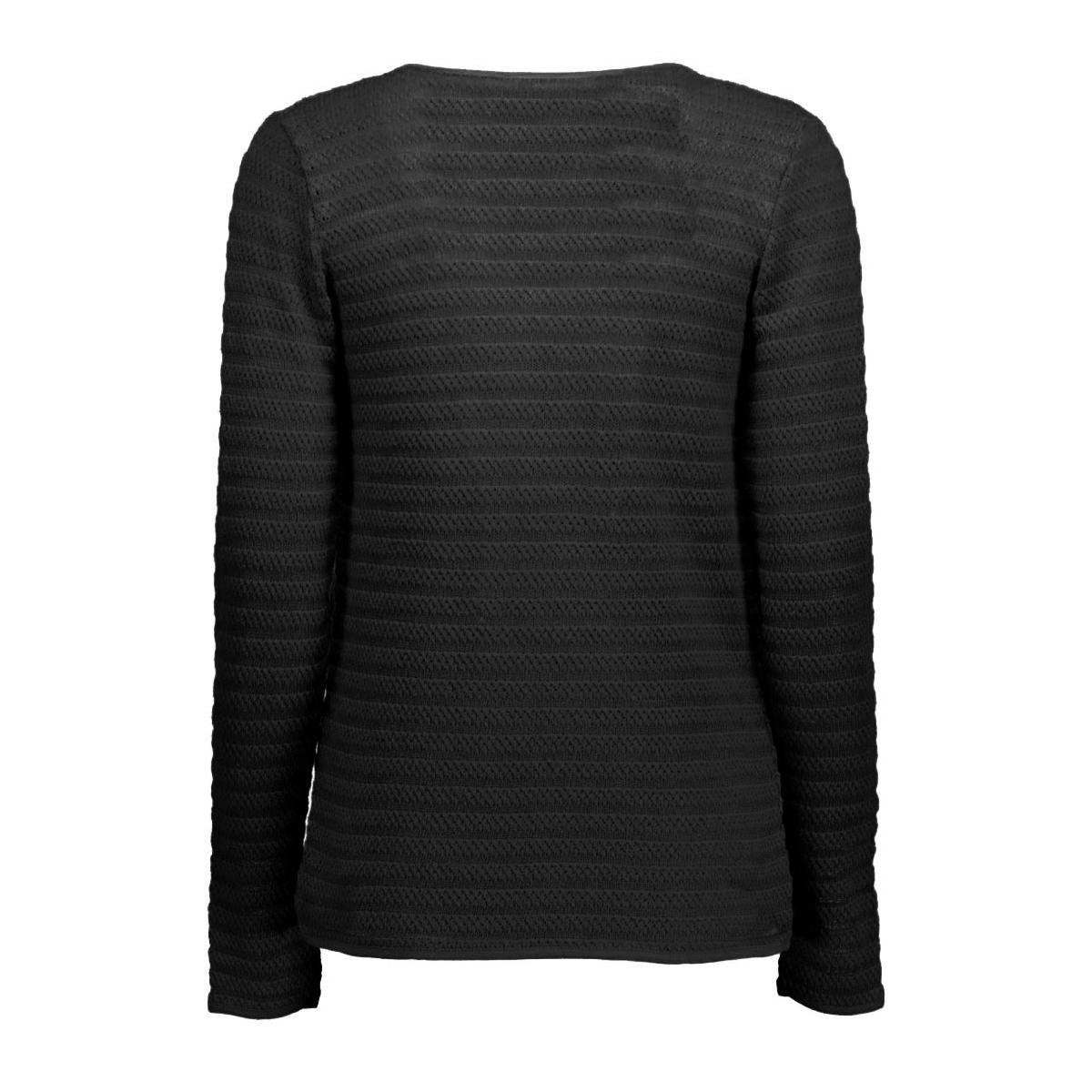onlcrystal ls cardigan noos 15116277 only vest black