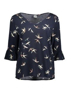 Saint Tropez T-shirt R1031 9232