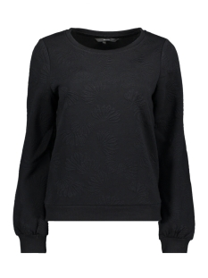 Vero Moda Sweater VMGALIA BELL LS TOP SWT 10186347 Black