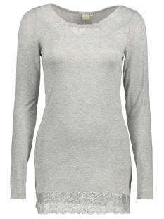 Cream T-shirt 10602120 FLORENCE 61013