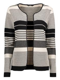 Only Vest onlPEARL MULTI ELIFCARDIGAN  JRS 15151698 Black