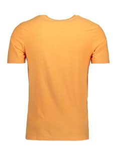 jjvfu clint ss tee 12129241 jack & jones t-shirt sunflower
