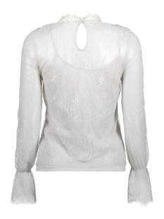 vmswan lace top d2-7 10187563 vero moda blouse high-rise