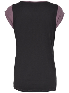 onpshake ss tee 15139444 only play sport top moonscape/black