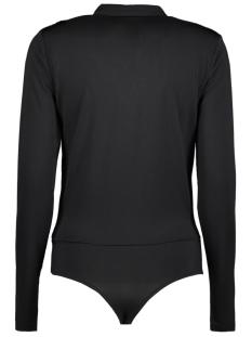 vmehna ls bodystocking jrs 10185609 vero moda blouse black
