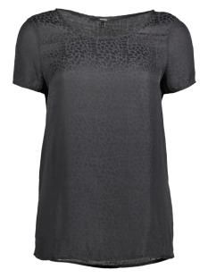 Vero Moda T-shirt VMAMILIA SS TOP 10185385 Black