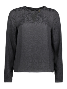 Vero Moda Blouse VMAMILIA LS TOP 10185256 Black