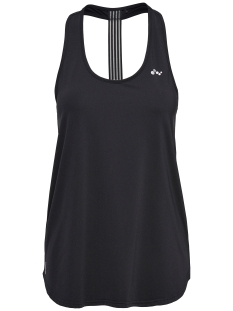 Only Play Sport top onpANDREJA SL TRAINING TOP 15135090 Black/Black