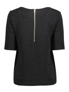 vilano t-shirt 14045034 vila t-shirt black/black lure