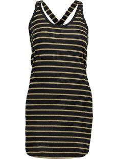 10 Days Top 20-715-7103 BLACK/GOLD