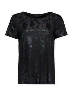 Vero Moda T-shirt VMROMEO SS TOP 10187899 Black