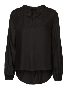 Vero Moda Blouse VMAMARONE L/S TOP SB8 10195044 Black