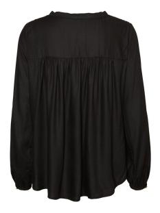 vmamarone l/s top sb8 10195044 vero moda blouse black