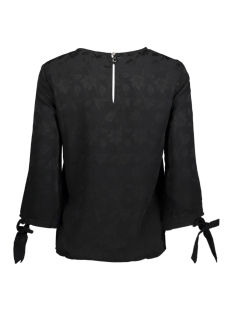 vmjaqu 3/4 top 10188837 vero moda blouse black