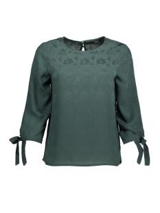 Vero Moda Blouse VMJAQU 3/4 TOP 10188837 Green Gables