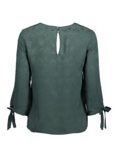vmjaqu 3/4 top 10188837 vero moda blouse green gables